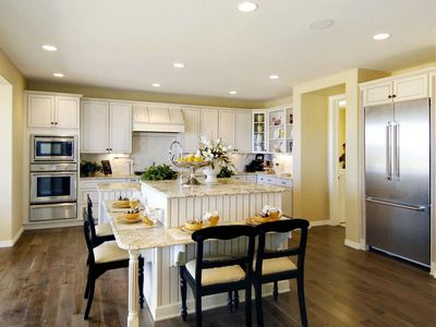 Great Paint Colors You Can Use For Your Own Kitchen Ideas