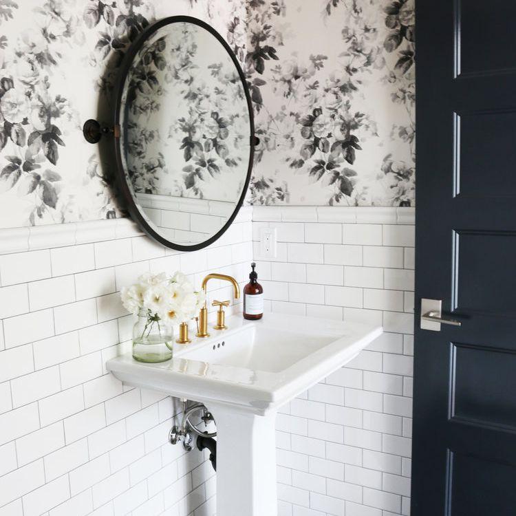 Stunning Tile Ideas For Small Bathrooms, Bathroom Wall Tile