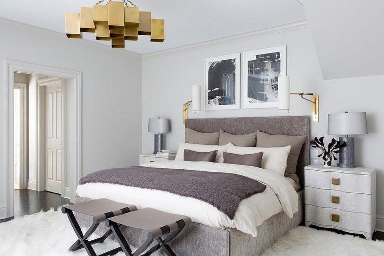 13 Master Bedroom Lighting Ideas