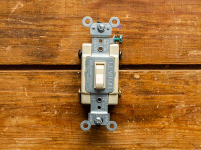 3-Way Switches Are Wired Differently on