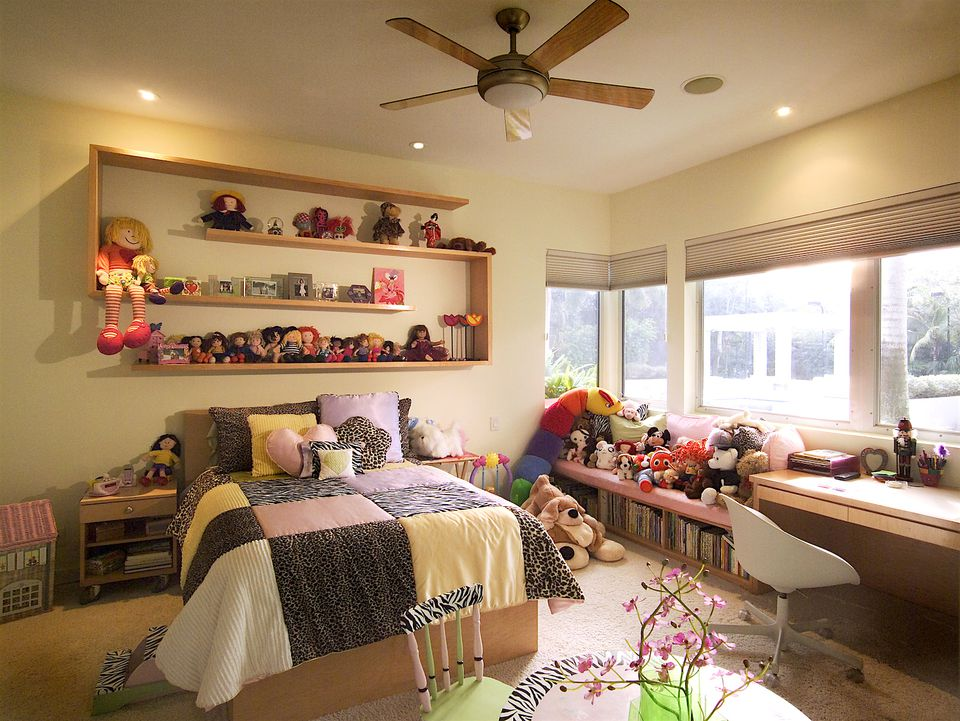 Space-Saving Kids Furniture Ideas for Your Staged Home