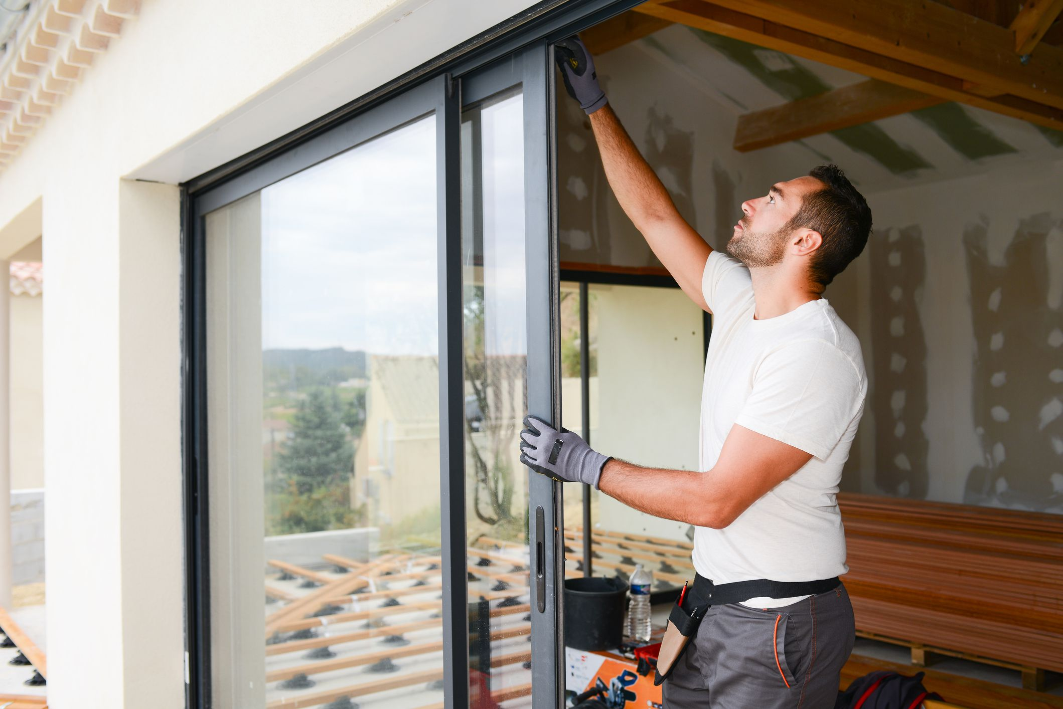 How Does Argon and Krypton Gas Matter In Your Windows?