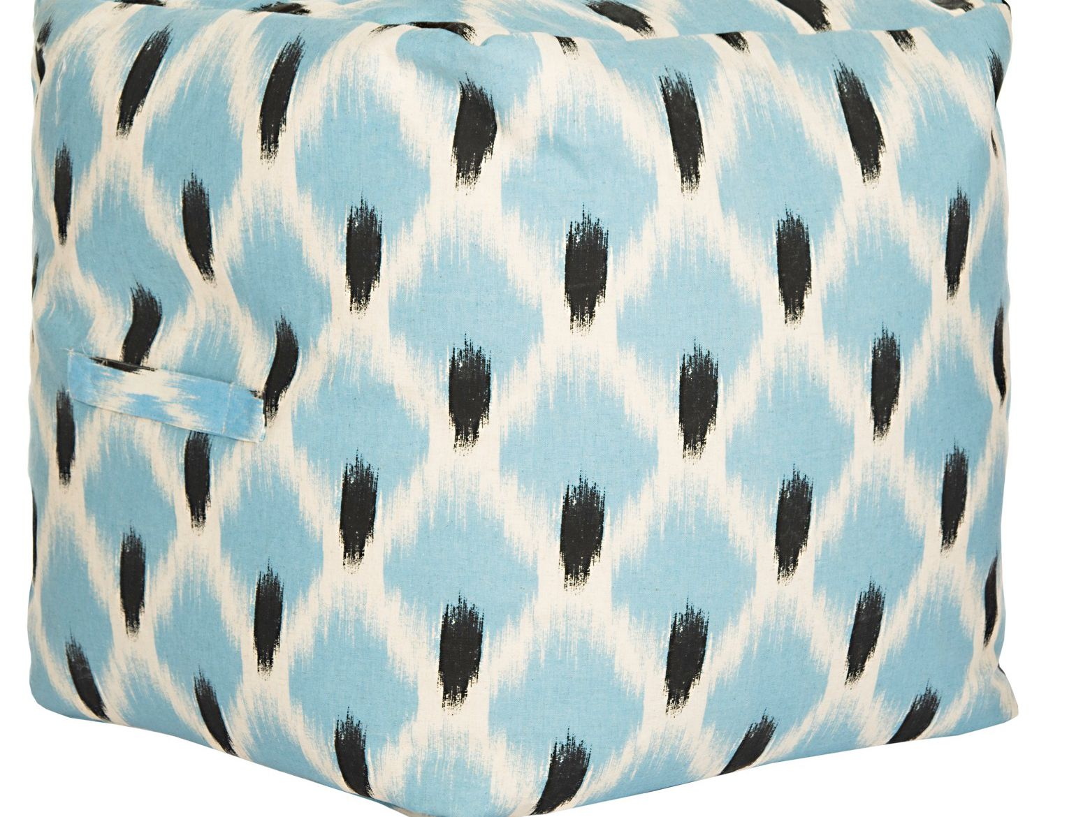 Peachy The 7 Best Poufs For Your Feet Or Seat Of 2019 Squirreltailoven Fun Painted Chair Ideas Images Squirreltailovenorg
