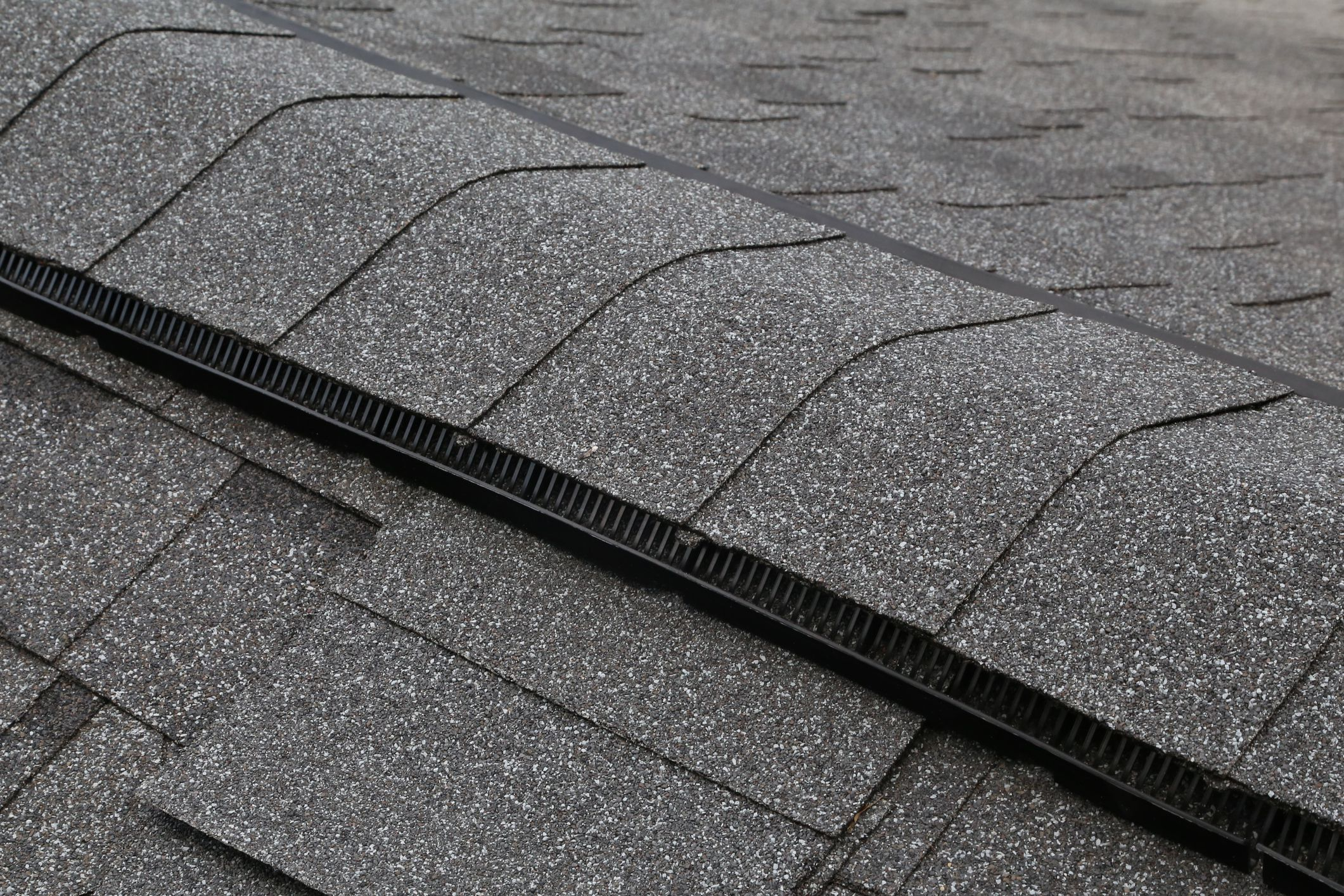 What Is A Roof Ridge