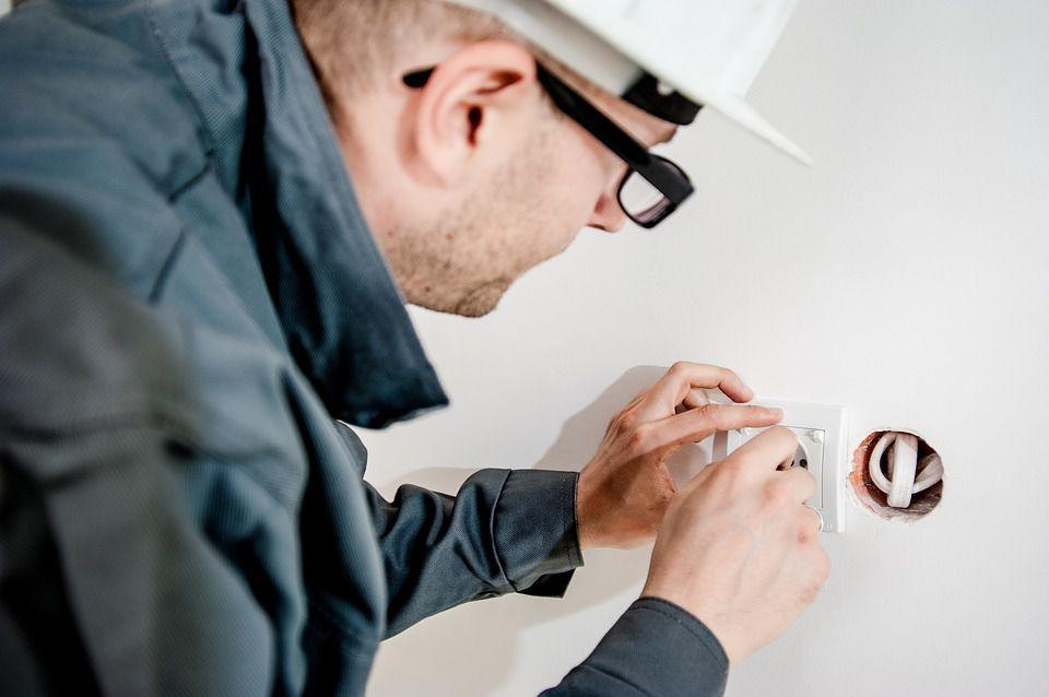 Home Electrical Repair