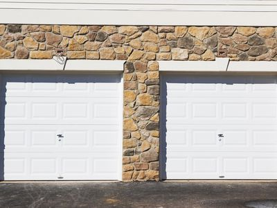 Figure Out Which Garage Door Size Is Best For You