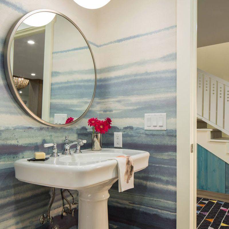 15 Best Beach Bathroom Ideas