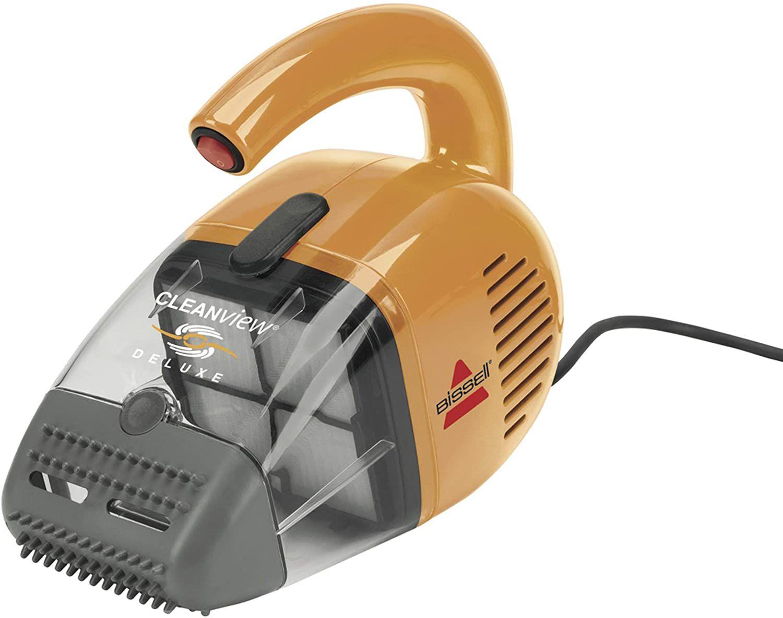 Bissell Cleanview Deluxe Corded Handheld Vacuum