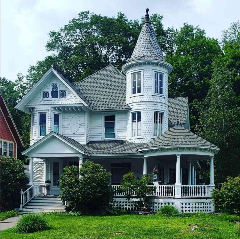 Casa victoriana Shadowcrest