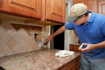 Incredible Countertop Refinishing Can Fix Dated And Worn Counters Home Remodeling Inspirations Cosmcuboardxyz