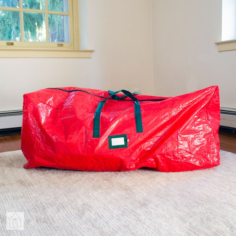 Zober Christmas Tree Storage Bag