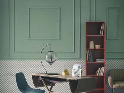 14 Gorgeous Green Rooms