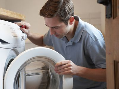How to Repair Your Washing Machine