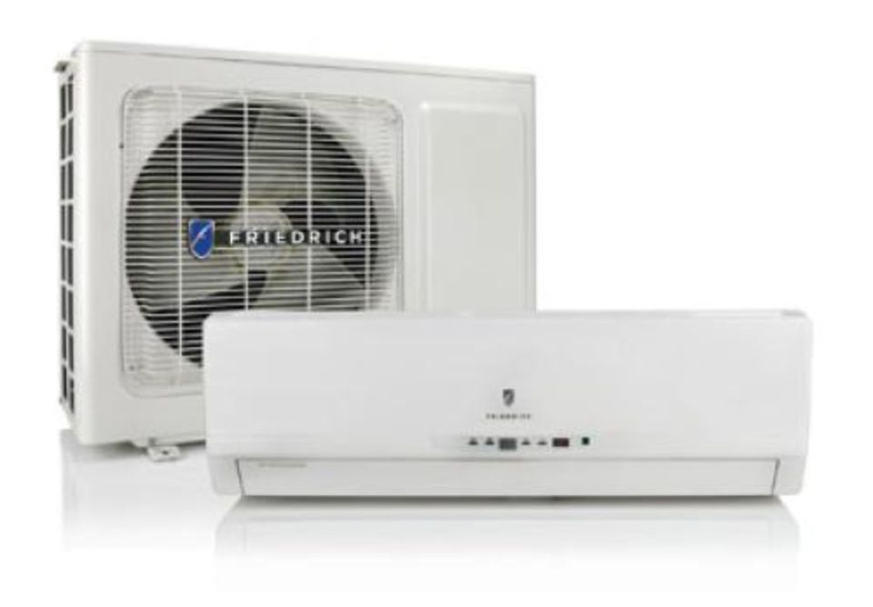 Friedrich Ductless Mini Split Air Conditioner