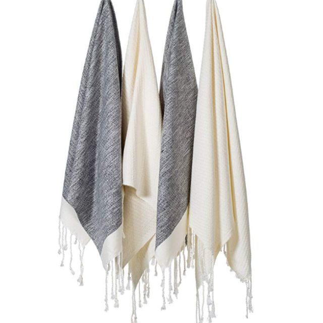 Buy Turkish Hand Towel: The 7 Best Turkish Towels To Buy In 2019