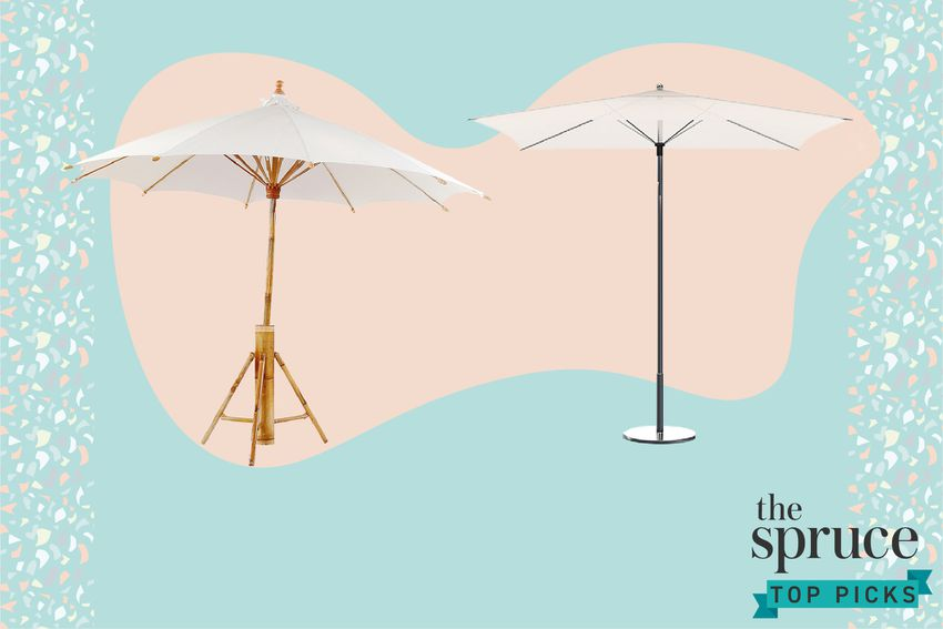 Best Outdoor Patio Umbrellas