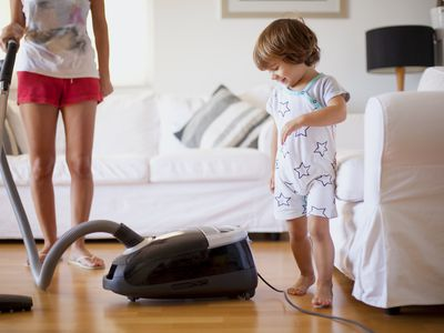 Best Vacuum Carpet and Hardwood