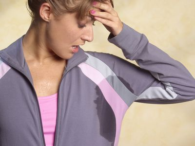 How To Remove Deodorant Marks From A Shirt