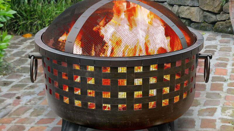 The 8 Best Fire Pits Of 2021