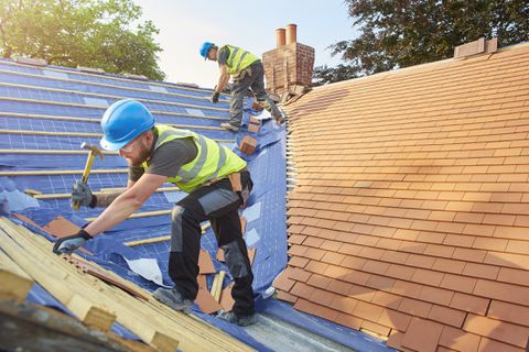 The 5 Best Roofing Companies of 2021