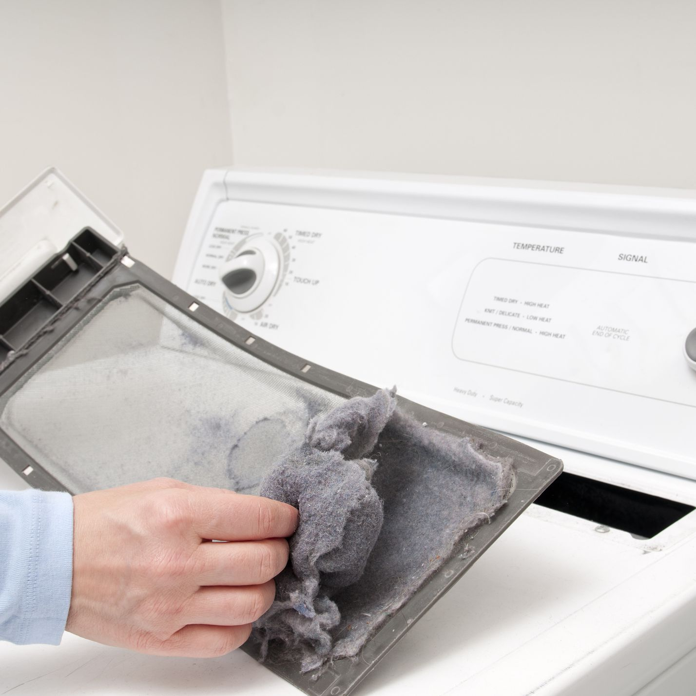 Gas Clothes Dryer Problems and Repairs
