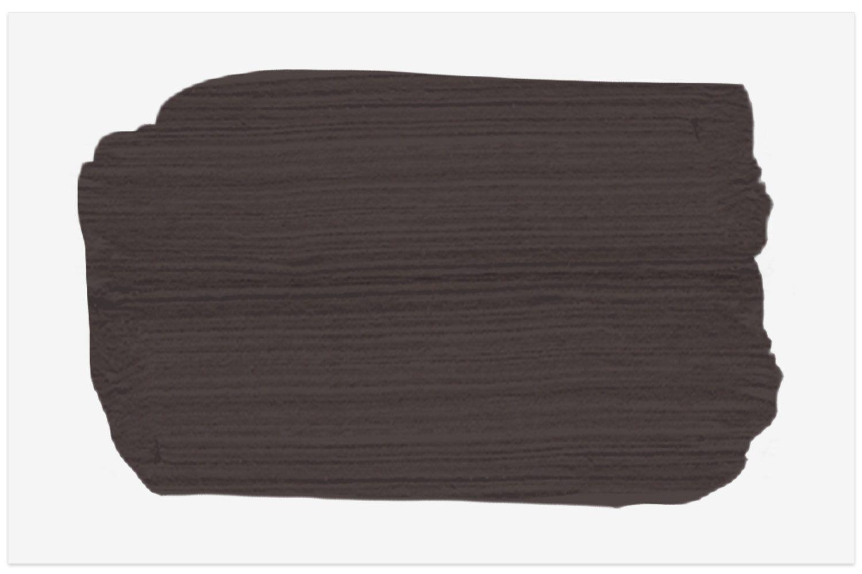 Bear Black Garnet color swatch