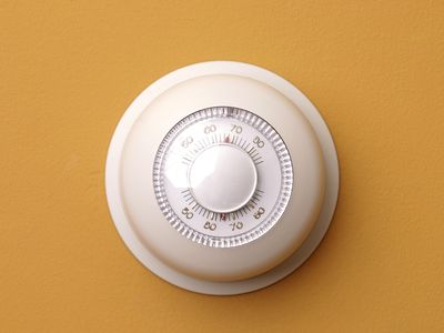 Understanding the Terminal Letters on a Thermostat on