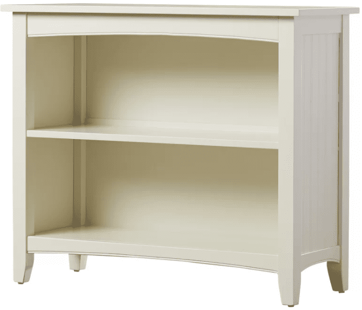 Best Low Bookcase Alcott Hill Bel Air 30 Standard