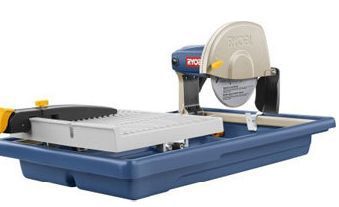Best manual and power saws for home remodeling ryobi wet tile saw greentooth Gallery