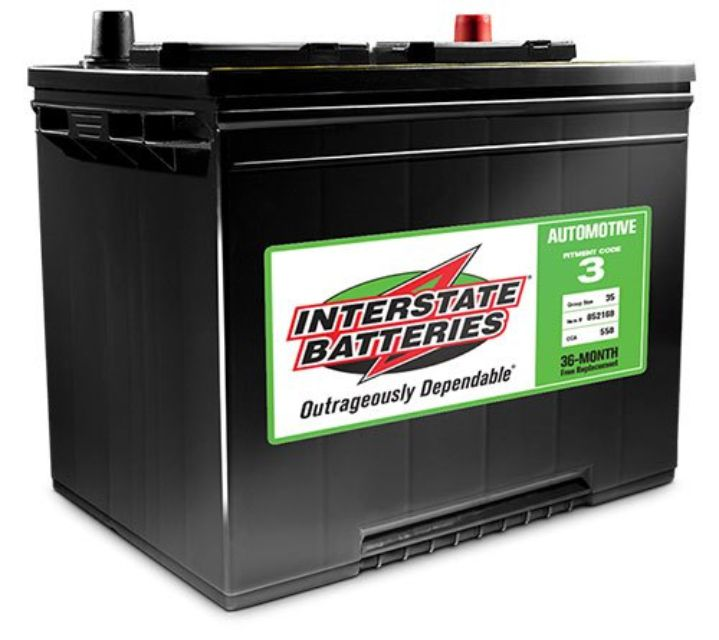 Interstate Car Battery Prices >> The 7 Best Places To Buy A Car Battery In 2019