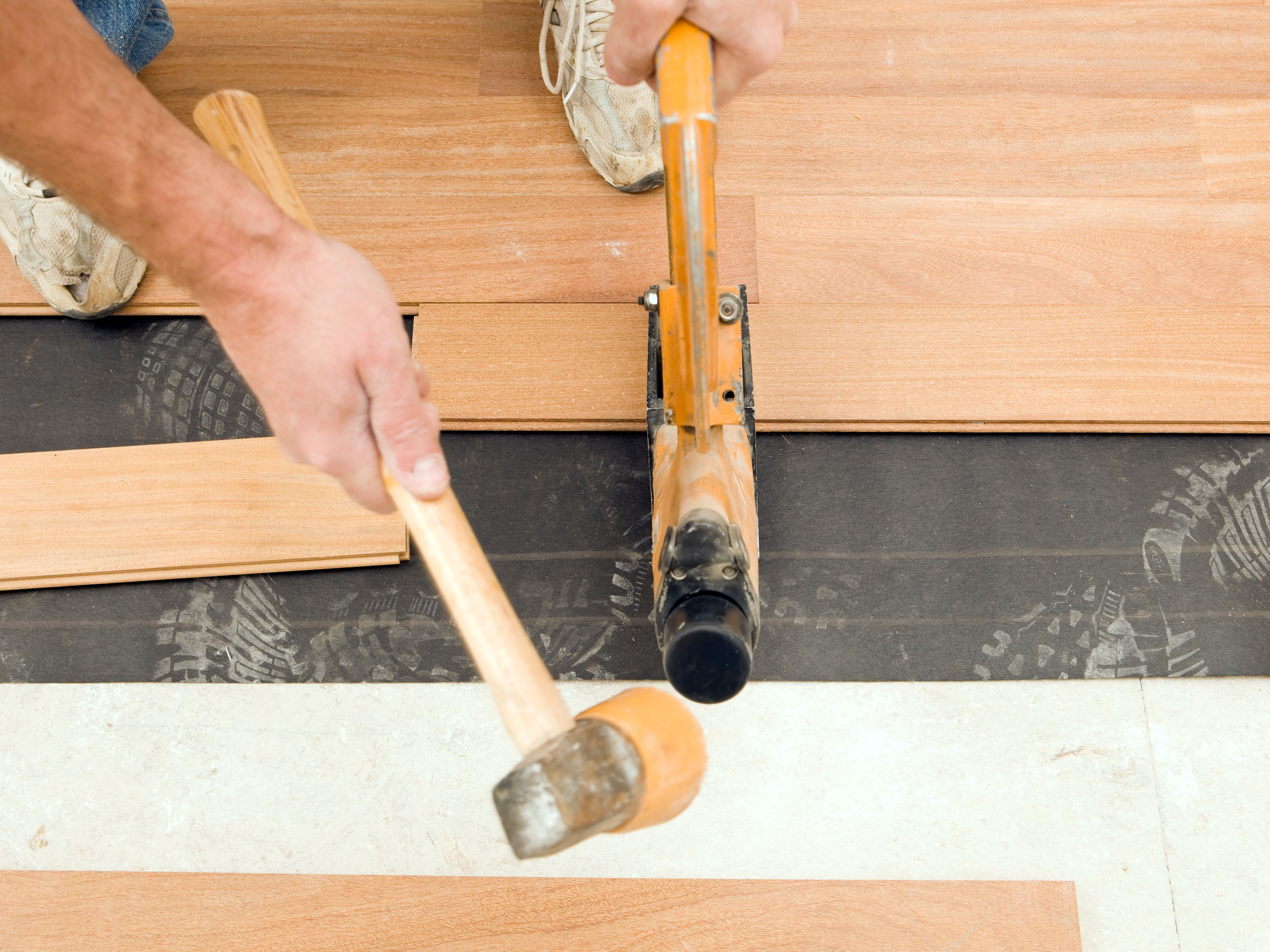 How To Hire Hardwood Installers And