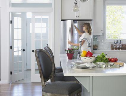 The 7 Best Narrow Refrigerators of 2020