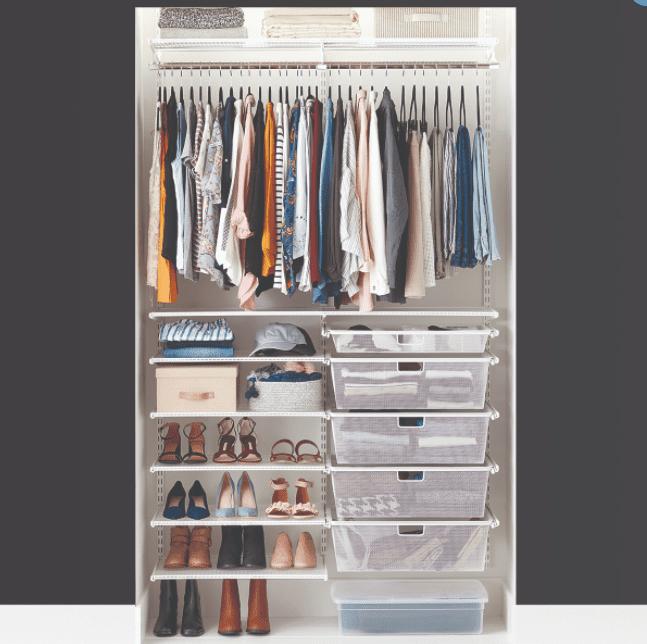 elfa-closet-system