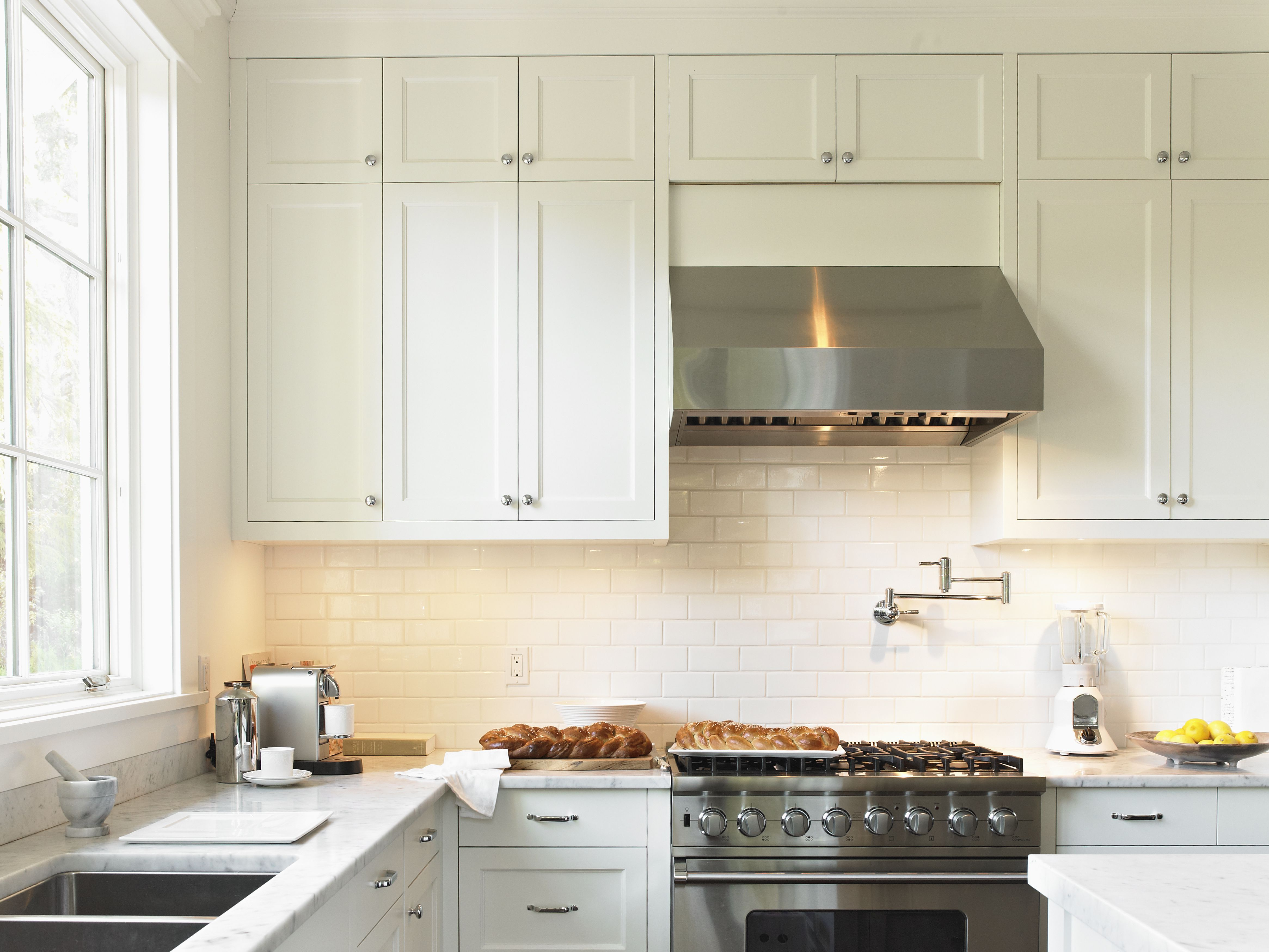 Guide To Standard Kitchen Cabinet