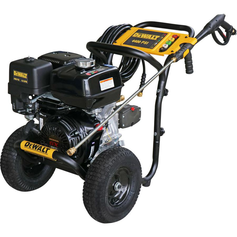 The 8 Best Pressure Washers of 2020
