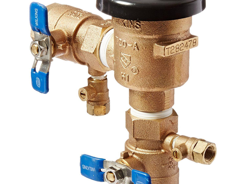 Pressure Vacuum Breaker Basics