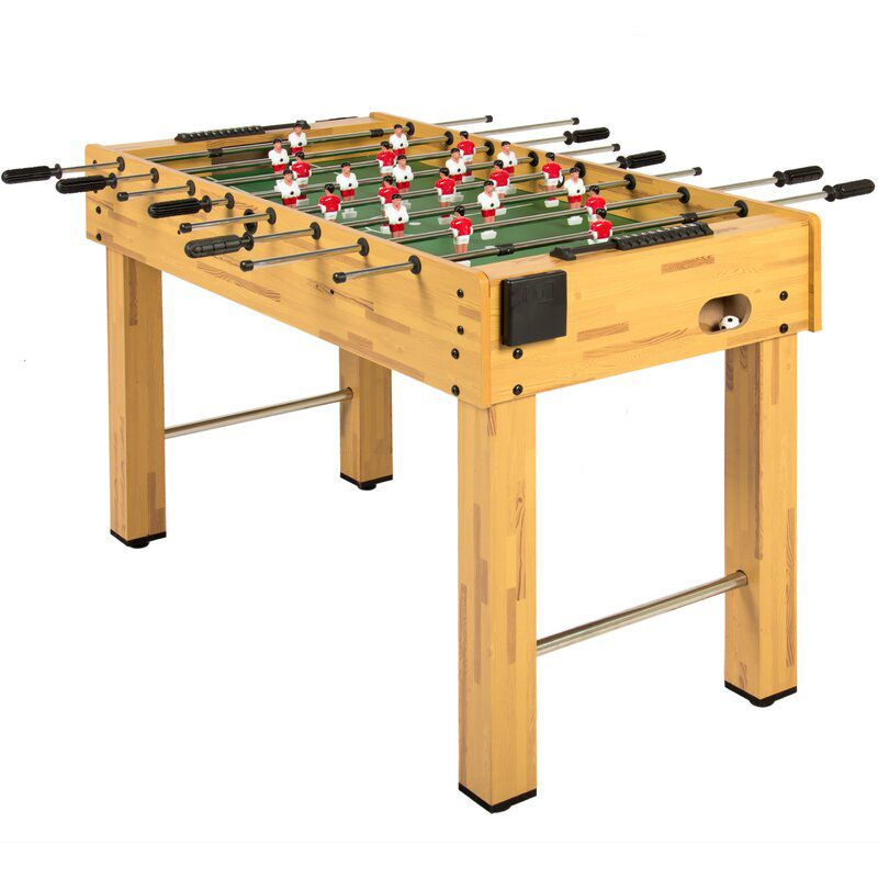 """Best Choice Products Competition Sized 48"""" Foosball"""