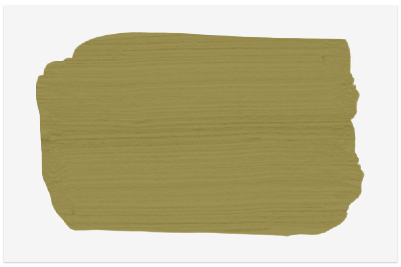 Sherwin-Williams Tupelo Tree paint swatch