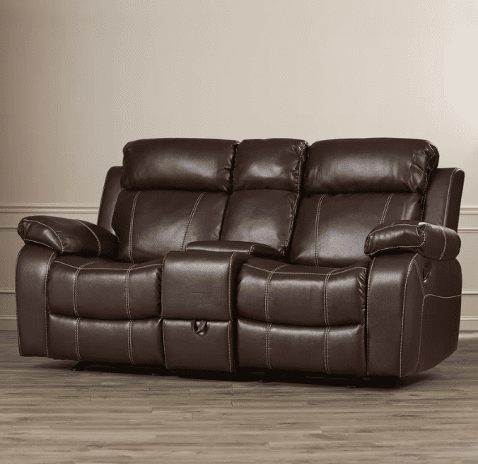 Tremendous The 7 Best Leather Sofas Of 2019 Creativecarmelina Interior Chair Design Creativecarmelinacom