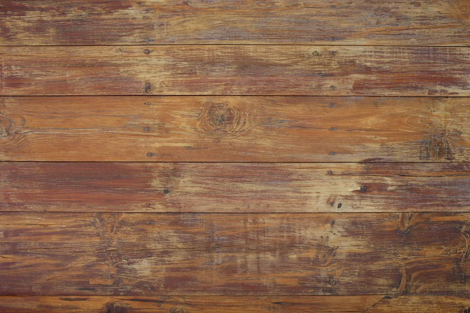 Wooden board panels