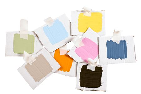 Where To Find Free Or Paid Paint Samples And Swatches