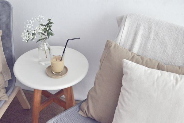 create a soothing bedroom with feng shui