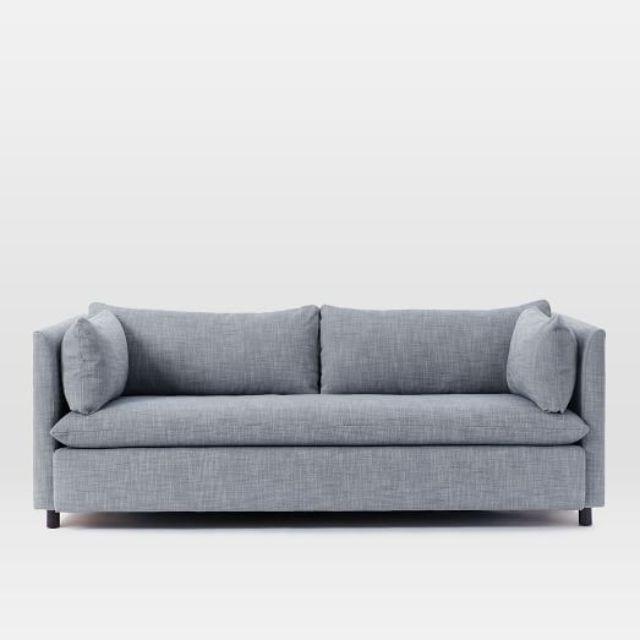 The 11 Best Sleeper Sofas Of 2021, Quality Sleeper Sofa