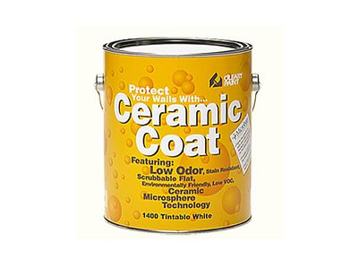 ceramic wall paint