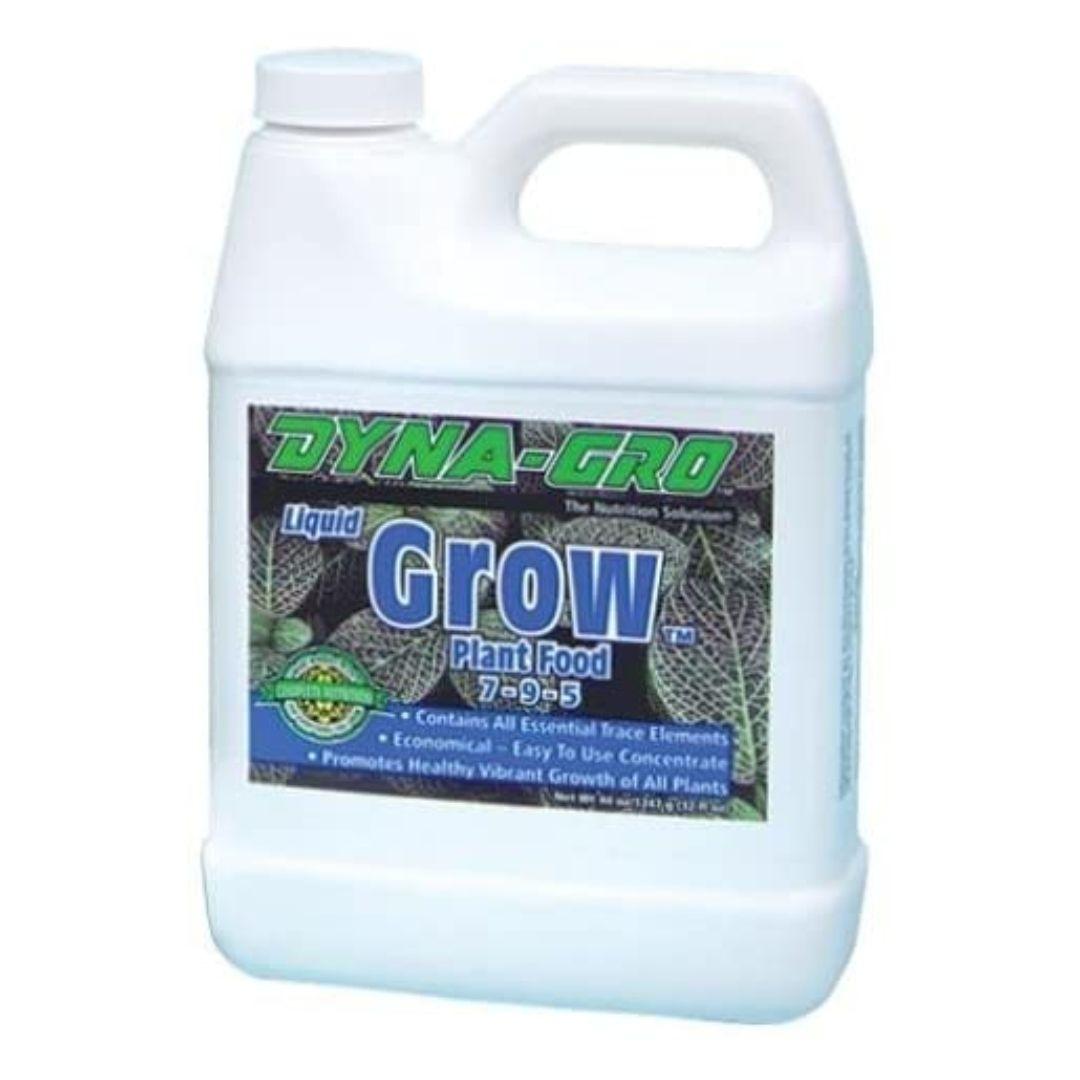 Dyna-Grow Plant Food