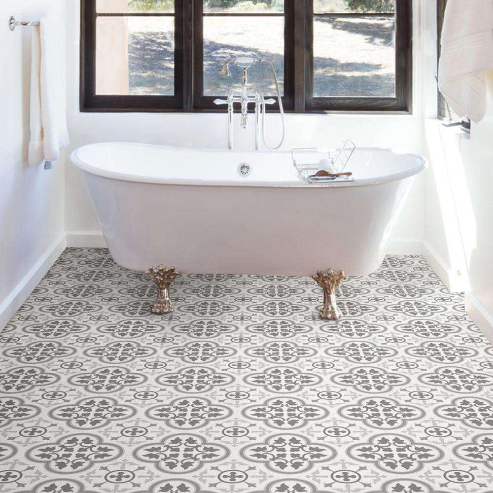 The 8 Best Peel And Stic Tiles Of 2020