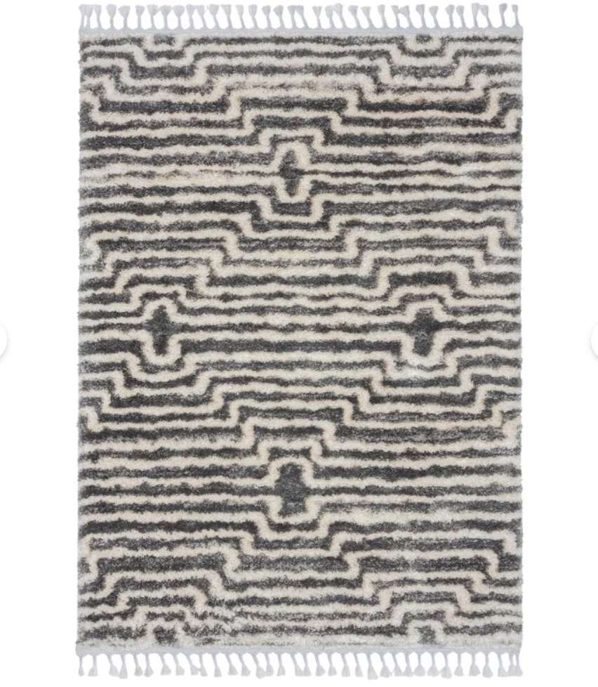 The Spruce Marcella Alan Area Rug