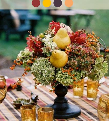 How to decorate a wedding on a budget trending for fall wedding decor ideas solutioingenieria Choice Image