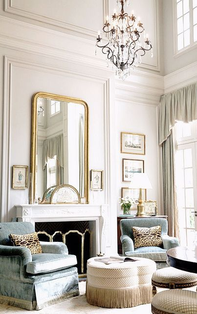9 Stunning Fireplaces