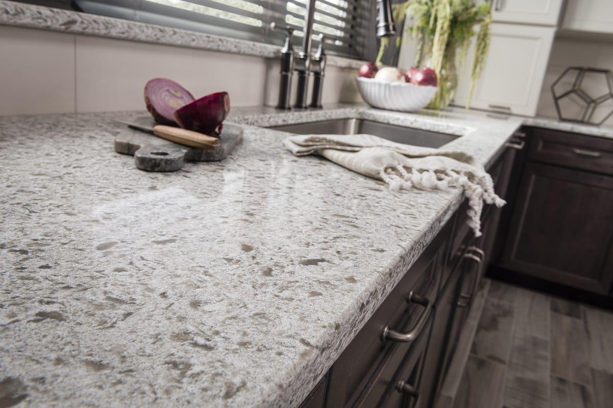 Wilson art granite countertop